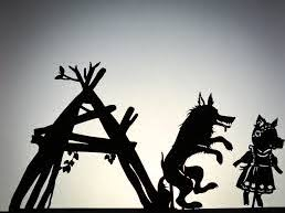 Storytelling and Shadow Puppets - A  Drama SOW aimed at Y7