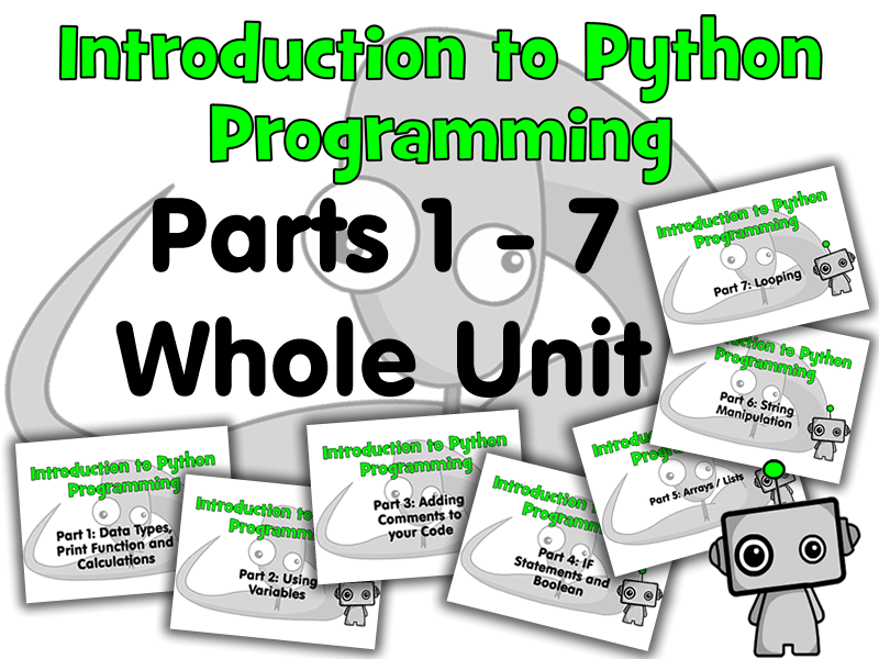 Introduction to Python Programming - Learn to Code!
