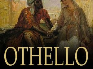 Act 3, Scene 2 - Othello by William Shakespeare