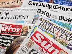 Newspapers - The Sun and The Guardian SOW Eduqas GCSE Media