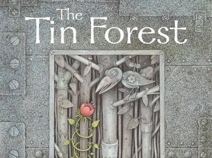 Year 2 English Planning - The Tin Forest - Setting Description