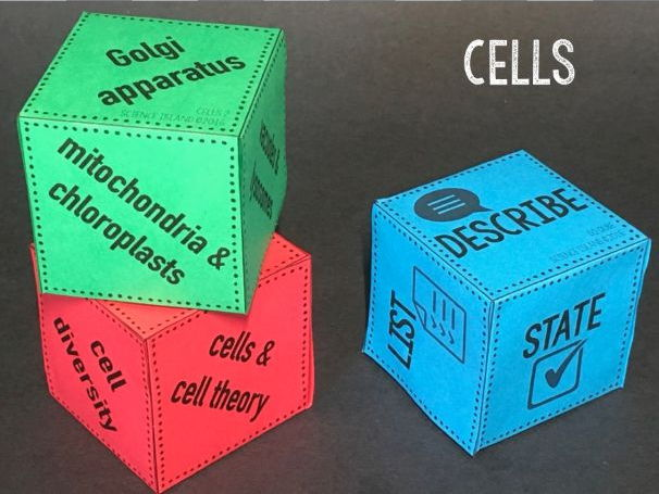 Cells Review Qubes