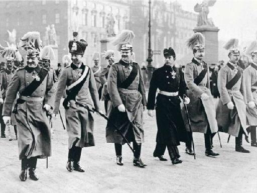 AQA A Level Component 1L: Unit 2 - Wilhelmine Germany, Lesson 8 – Wilhelmine Chancellors, 1890-1914