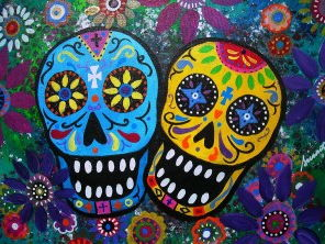 Complete Day of the Dead project with SOW