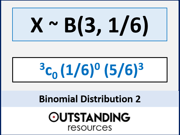 Binomial Distribution 2 - Solving Problems and Calculating Probabilities (+ worksheet)