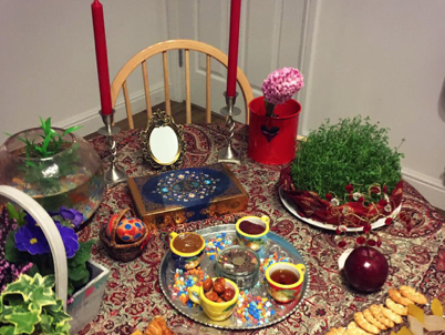 Nowrouz /Persian New Year