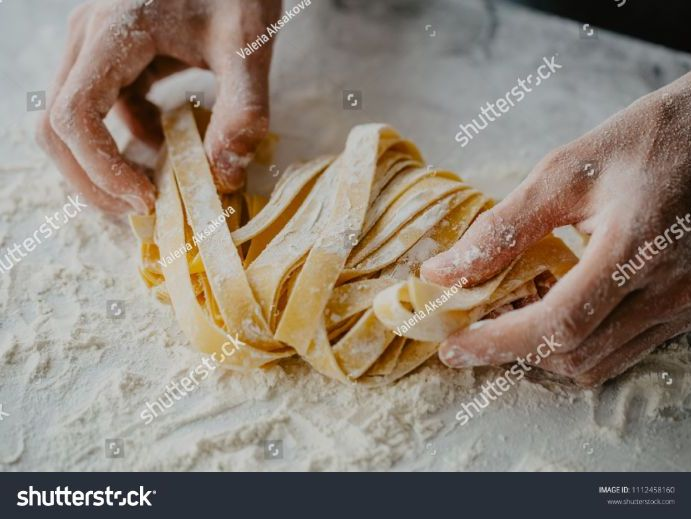 Pasta - Food Commodities