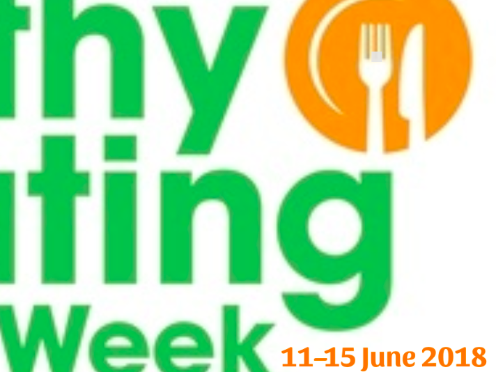 Healthy Eating Week 2018