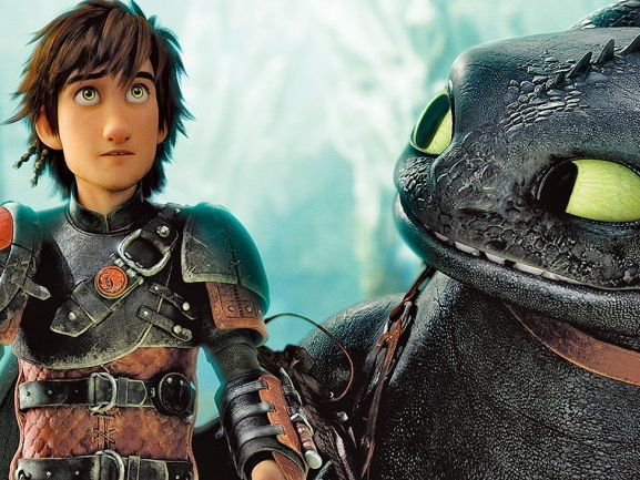 Writing to describe and instruct: how to train your dragon