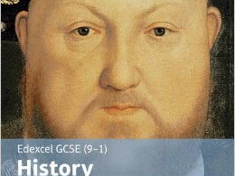 Complete pack on Henry VIII and his ministers, 1509-1540, Edexcel GCSE (9-1)