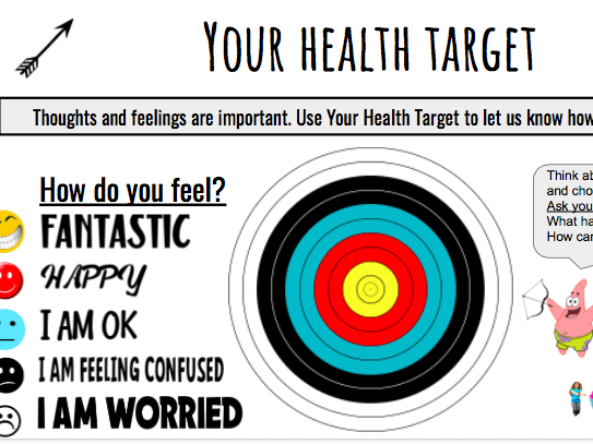 Your Health Target