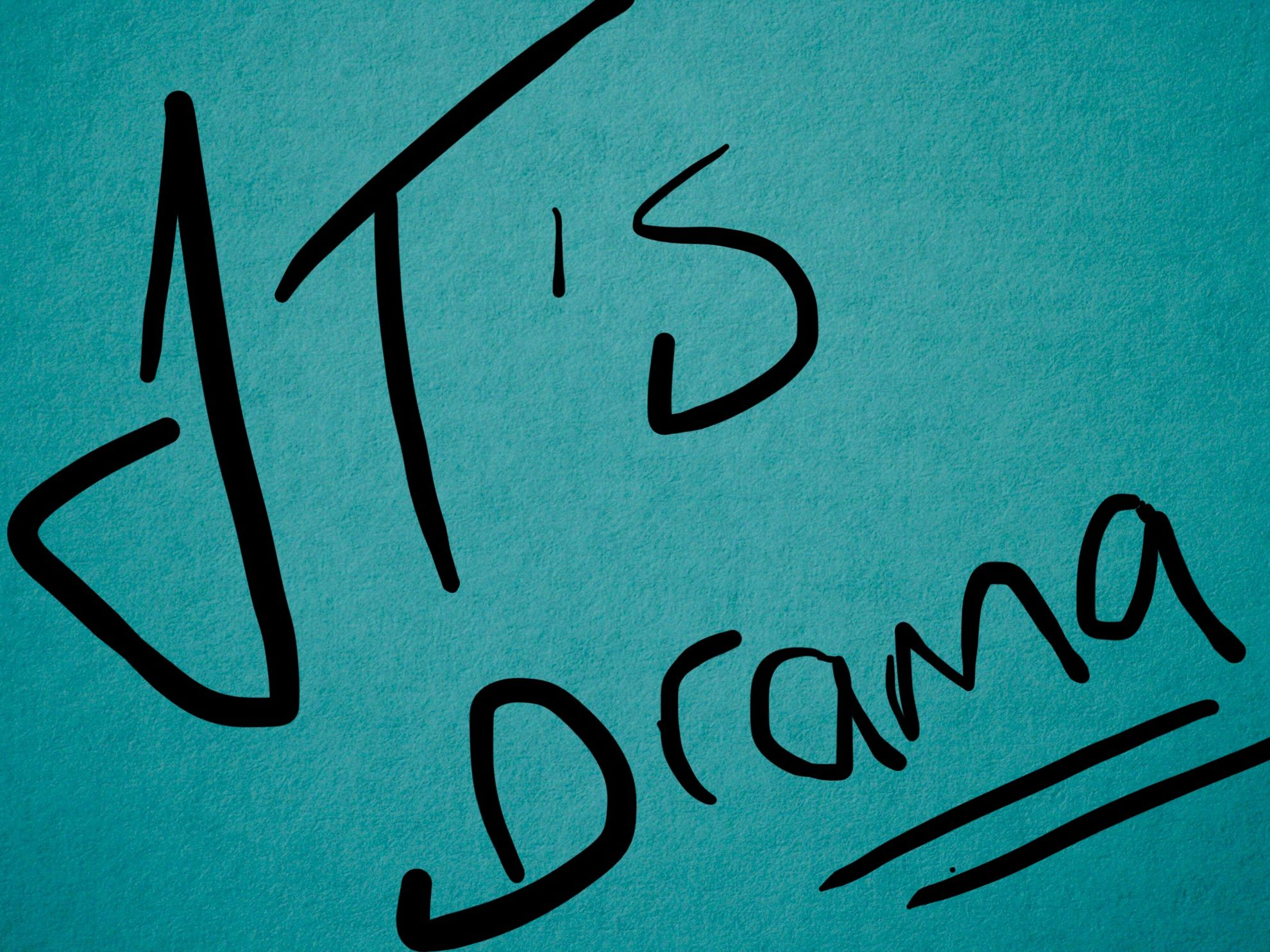 GCSE Drama Resources - Introduction, Skills and Practitioners!