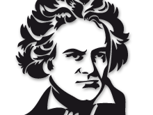 Beethoven's (Slightly Higher and Easier) 5th Symphony