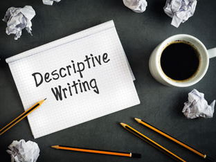 iGCSE English Language - introduction to descriptive writing