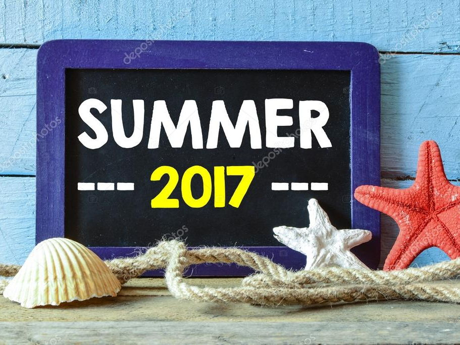 Summer 2017 End of Term Quiz