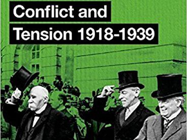 AQA GCSE History:Conflict & Tension: Lesson 9 - League of Nations' Early Actions