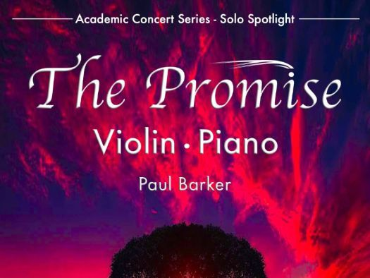 The Promise (Violin & Piano)
