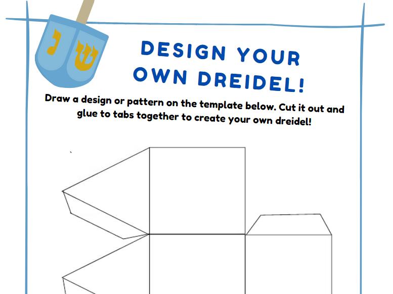 Dreidel Design
