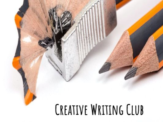 Creative Writing Club Workbook-Making An Impact With Writing