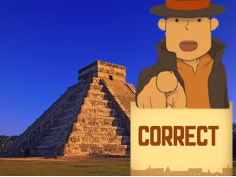 Mayans Introduction