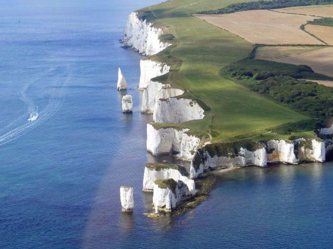 KS3 Coasts: Erosion and erosional landforms