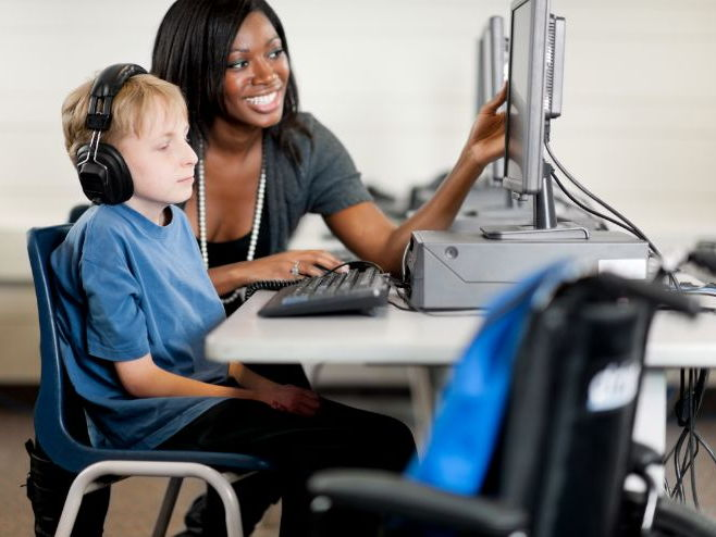 Assessing the ICT Needs for students with Special Education Needs