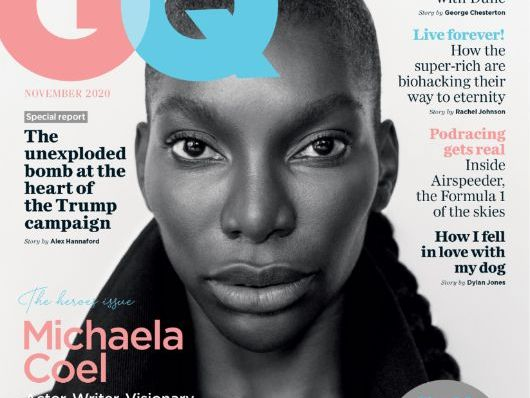Unseen Magazine Cover - Language and Representation