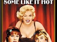 """""""Some Like It Hot"""" 1959 Movie Matching Questions"""