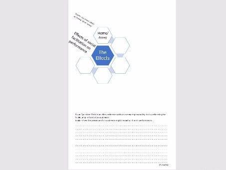 Alevel PE Sports Psychology Booklet/Workbook OCR 2016 Spec