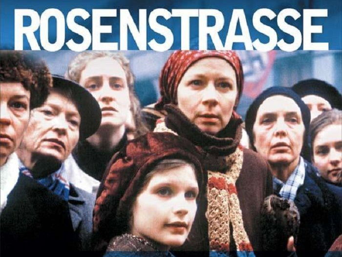 Rosenstrasse Film A/AS Level