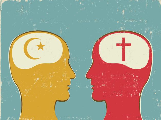 five roots Beliefs in action spec B Islam