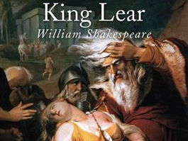 King Lear Act by Act summary and analysis package