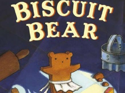 Biscuit Bear Literacy plan EYFS