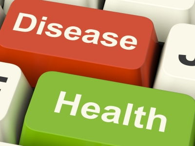 Health and Disease, Edexcel topic 5, new curriculum