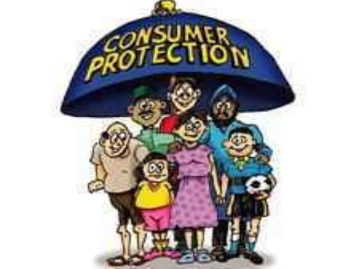 GCSE 9-1 Consumer protection