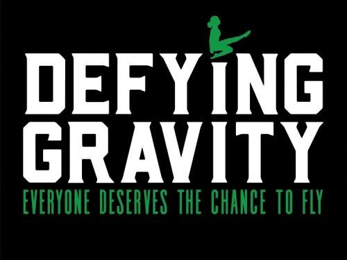 GCSE Music 9-1 Defying Gravity Summary