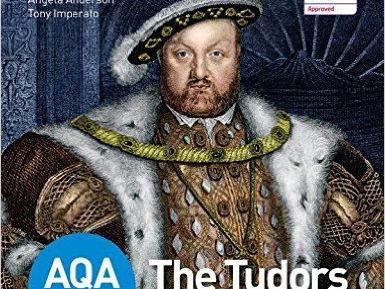 AQA 1C Henry VII Rebellion