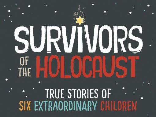 Survivors of the Holocaust Educator Guide