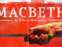 Macbeth Act 1 Scene 7: How to discuss language, form and structure in Shakespeare's plays