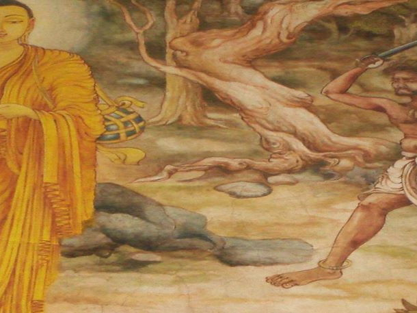 New AQA GCSE RE – Buddhist Practices – L10 - The importance of Karuna