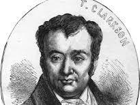 Thomas Clarkson - Slave Trade
