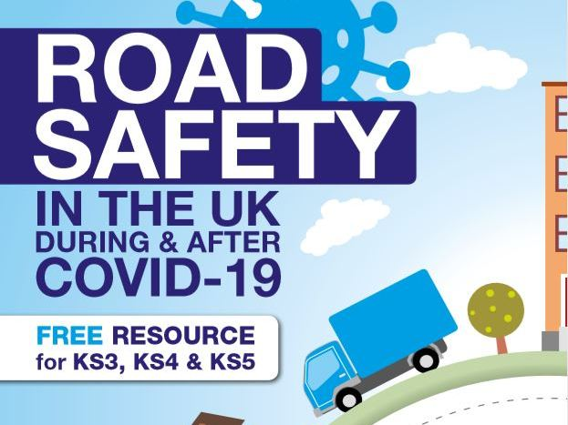 Module 3: Road Safety during & after Covid19
