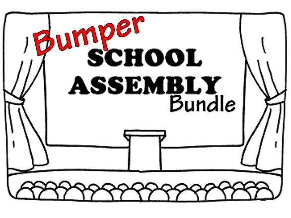The Bumper Assembly Bundle!