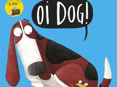 Oi Dog Kes & Claire Gray & Jim Field Full Book Reading Comprehensions