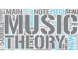 GCSE Edexcel Music Theory Work Booklet
