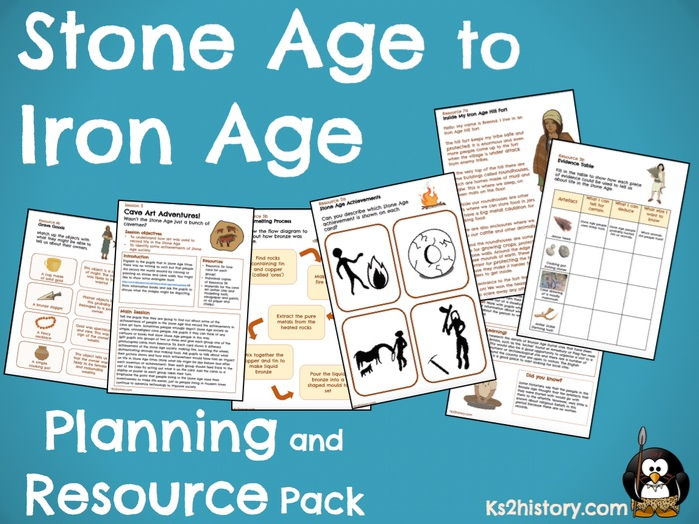 Stone Age Planning