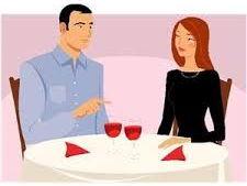 Gustar Verbs Reading ~ Lectura de una primera cita con gustar