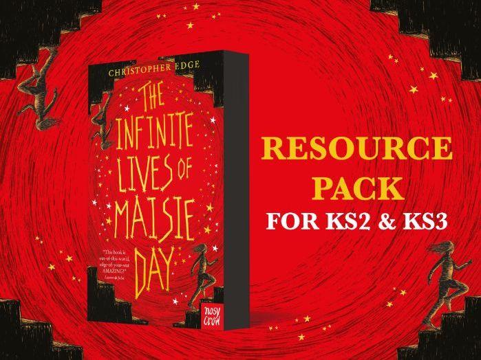 Maisie Day Resources / KS2 & KS3 Literacy & Science